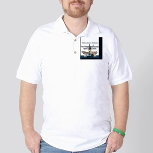 DeepwaterHorizon3 Golf Shirt