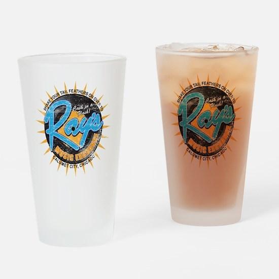 Raymusicexchange Drinking Glass