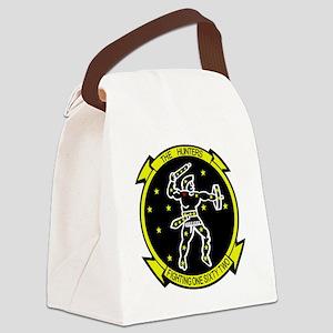 vf-162 Canvas Lunch Bag