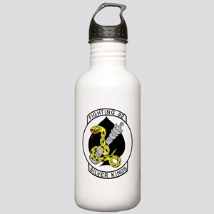 vf-92 Stainless Water Bottle 1.0L