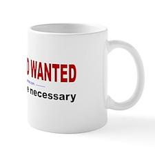 Girlfriend Wanted Mug