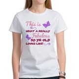 50th birthday for women Women's T-Shirt