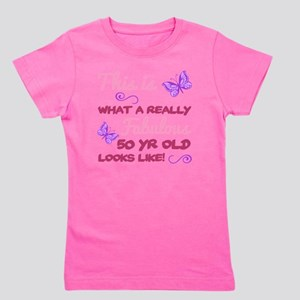 50th Birthday Sayings Kids T Shirts