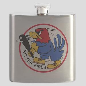 vf-884_bitter_birds Flask