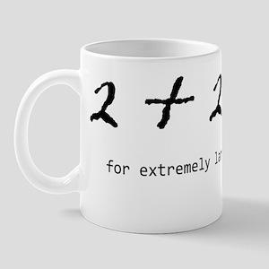 225_whtsrt Mug