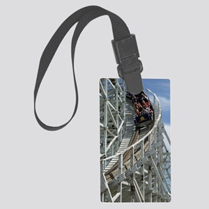T2 Large Luggage Tag