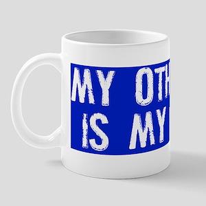 Other car-CP Mug
