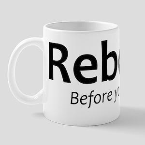 reboot_whtsrt Mug