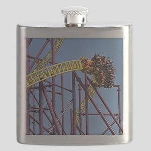 Volcano22 Flask