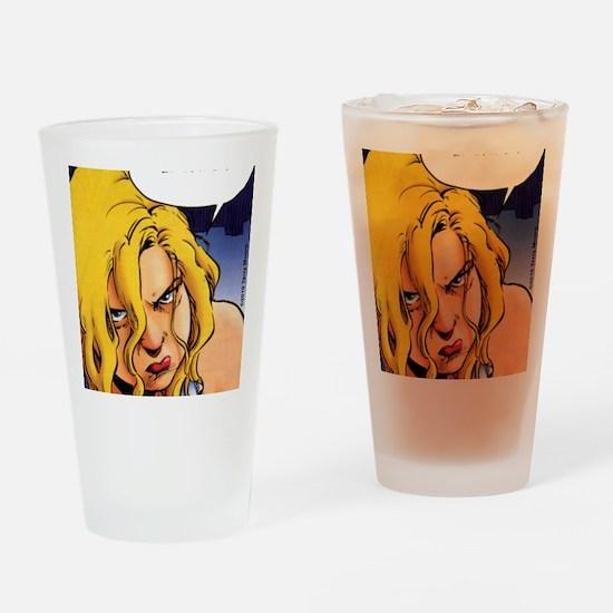 LookItUp-Katchoo Drinking Glass