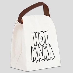 hotmama Canvas Lunch Bag