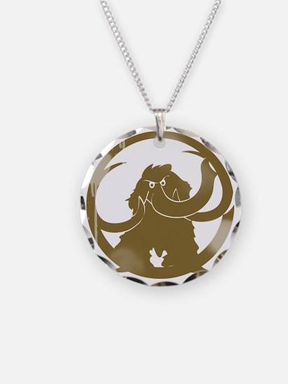 mammoth_vintage copy Necklace