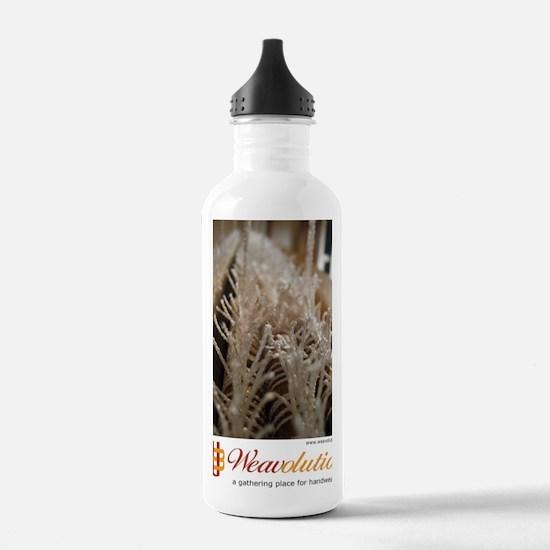 Texsolv poster Water Bottle