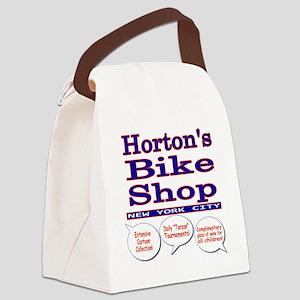 HORTONS Canvas Lunch Bag