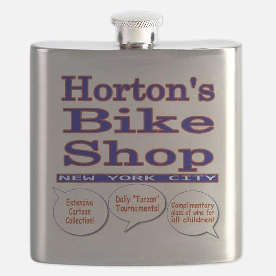 HORTONS Flask