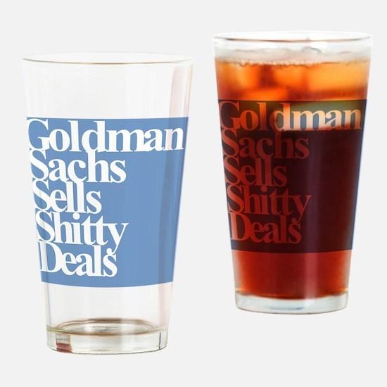 goldmanshittybig.gif Drinking Glass
