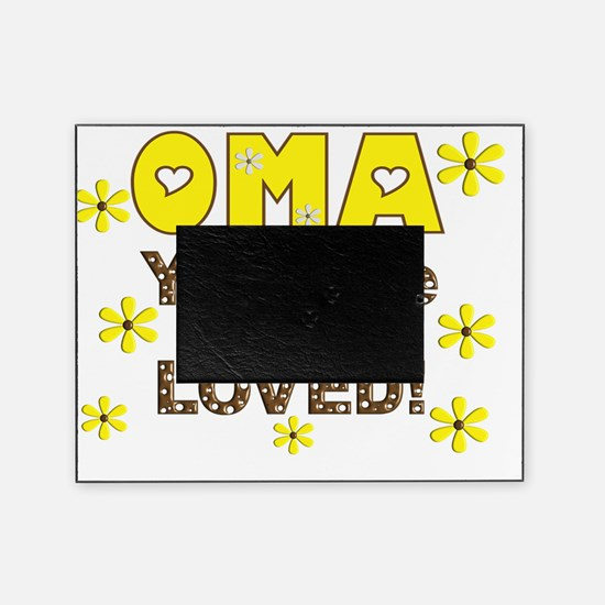 Oma Picture Frame