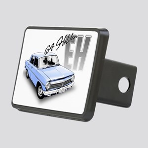 EH square 150 crop Rectangular Hitch Cover