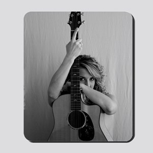 Savannah with Breedlove Mousepad