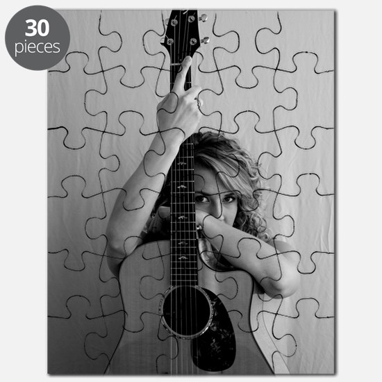 Savannah with Breedlove Puzzle