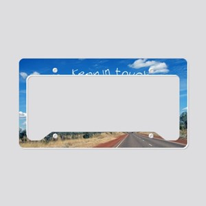 openroad_206_H_F License Plate Holder