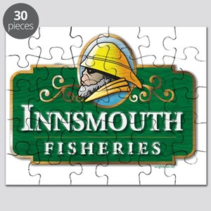 Innsmouth Fisheries Puzzle