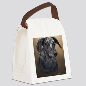 cafe-press-duggie Canvas Lunch Bag