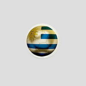Uruguay World Cup Mini Button