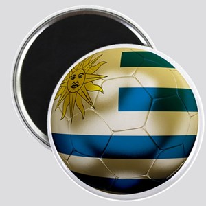 Uruguay World Cup Magnet