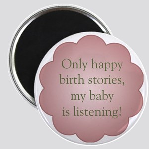 birth_stories Magnet