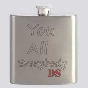 YOUALL Flask