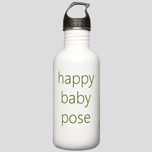 happybaby Stainless Water Bottle 1.0L