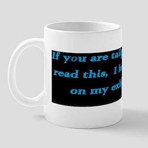 Tailgater2 Mug