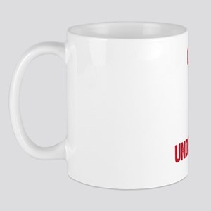 underhood naughty Mug