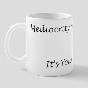 10x10_apparel_med_excellence Mug