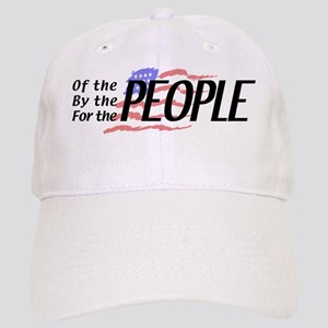 for_the_people Cap