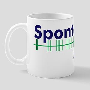 spont Mug
