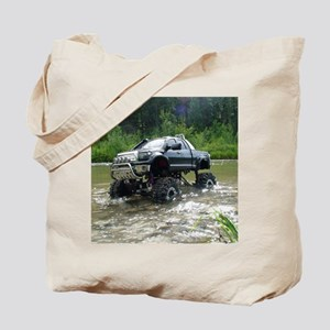 TUNDRAS DAY OUT Tote Bag