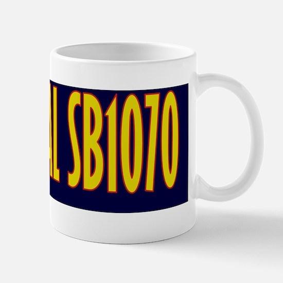 repeal_sb1070 Mug