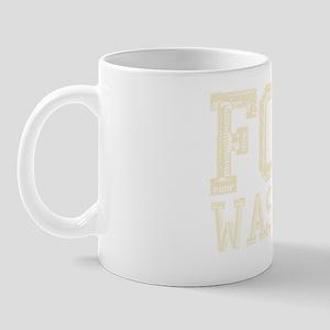 Forks -dk Mug