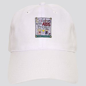 Children's AIDS Project Cap