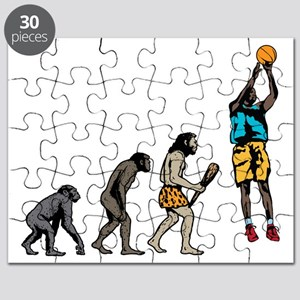 Basketball 03 Puzzle