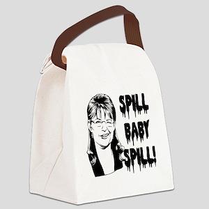 spill-baby-spill-LTT Canvas Lunch Bag