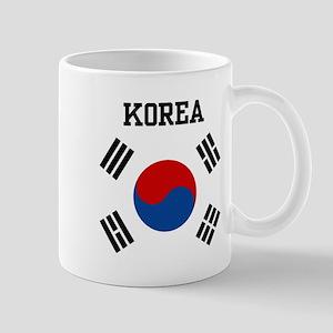 Korea Mug