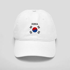 Korea Cap