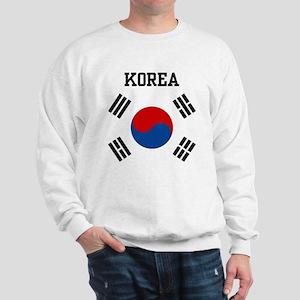 Korea Sweatshirt