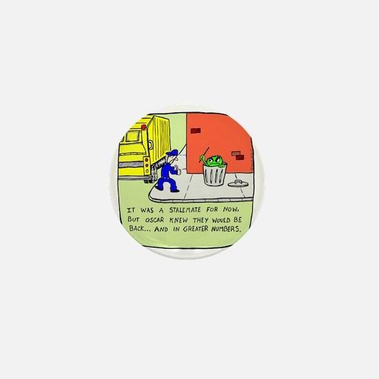 2-oscarcolor Mini Button