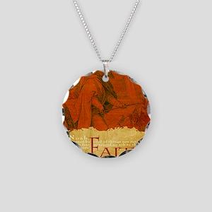 Bag_ByFaith_Noah Necklace Circle Charm