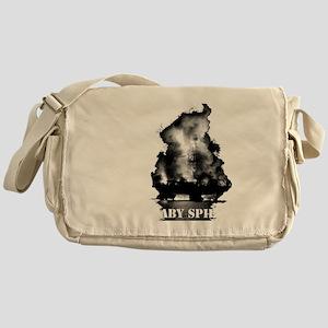 SPILL BABY SPILL 2 Messenger Bag