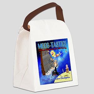 Moog-Tastic_final.DARKHELME Canvas Lunch Bag